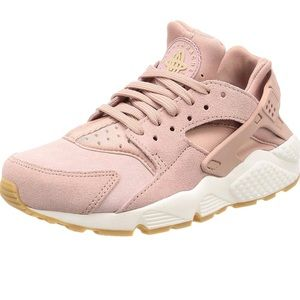 🆕 Women's WMNS Air Huarache Run Trainers